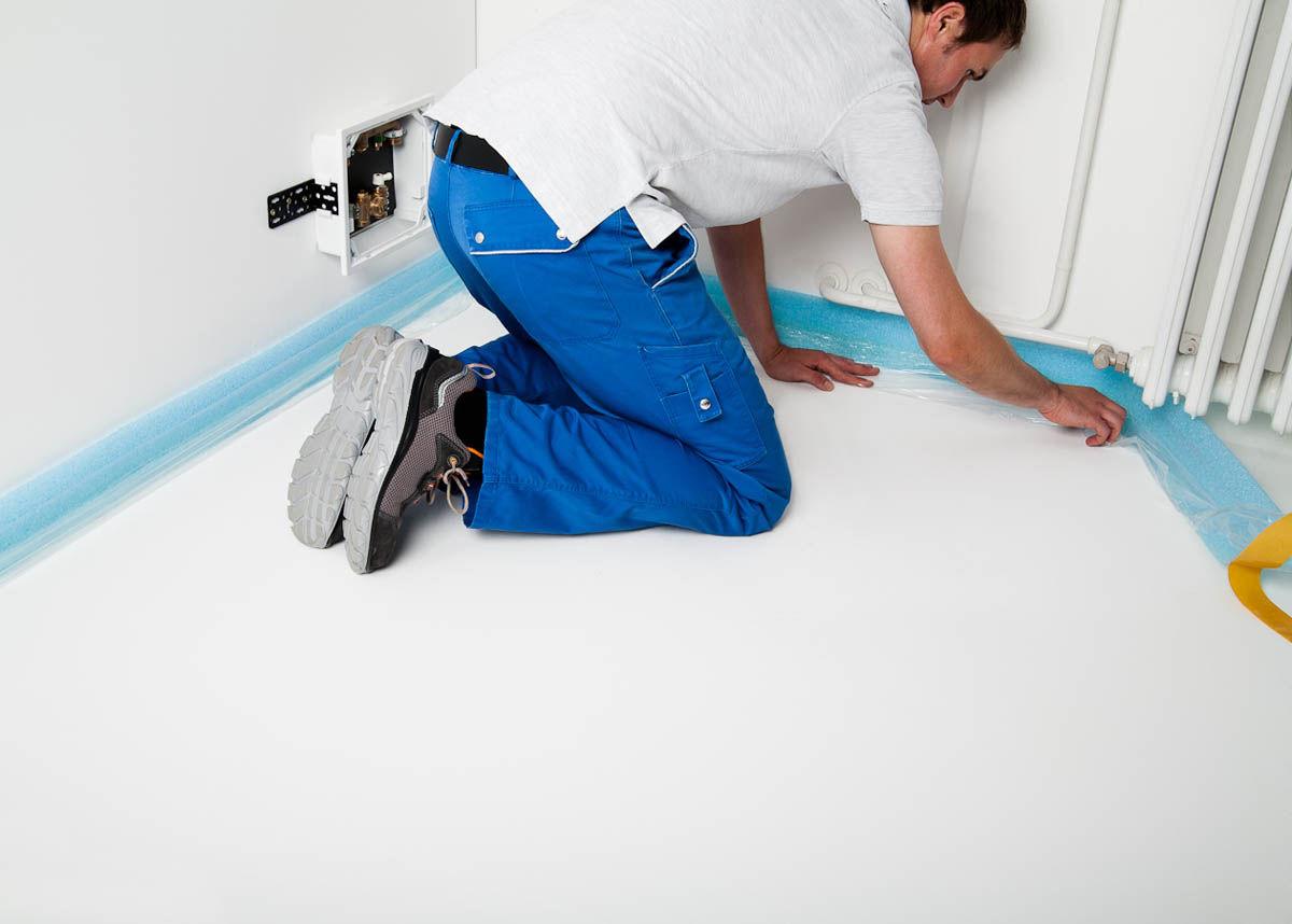 Fußboden Nachträglich Jessen ~ Fußbodenheizung nachträglich verlegen so geht s flexiro